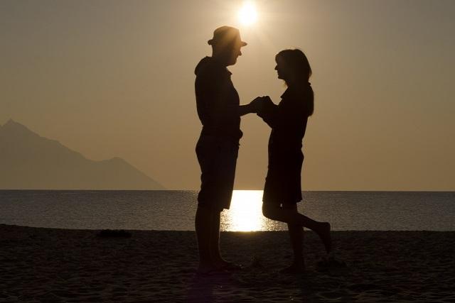 ご入会からご成婚までの流れのイメージ